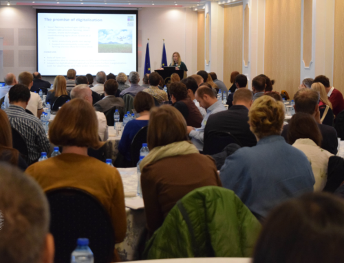 NEWS | Small is smart! EIP workshop