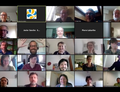 NEWS | DESIRA's virtual General Assembly