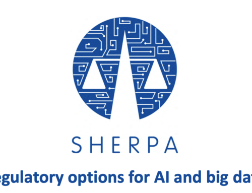 NEWS | Shaping the ethical dimensions of Smart Information Systems