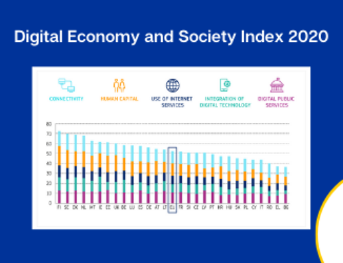 NEWS |  Digital Economy and Society Index 2020 – rural perspectives