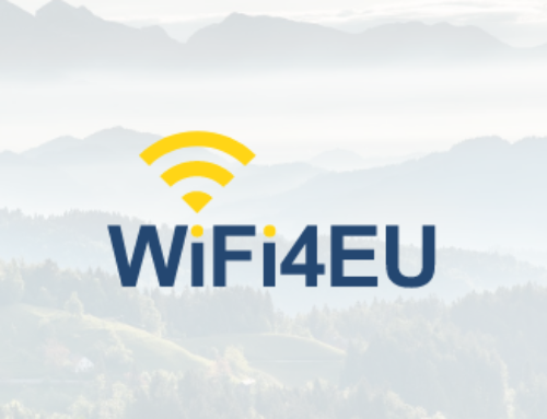 NEWS | WiFi4EU – Access to internet for municipalities