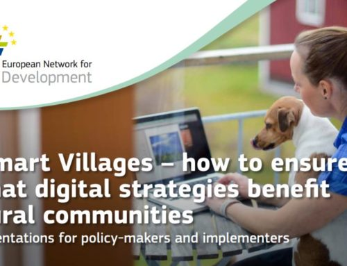 NEWS | Smart Villages and Rural Digital Transformation