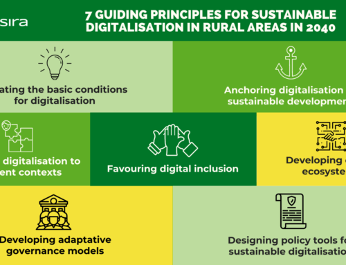 ARTICLE | Digitalisation in the Rural Vision Week