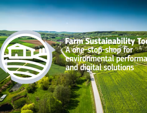 NEWS | Farm Sustainability Tool (FaST) released