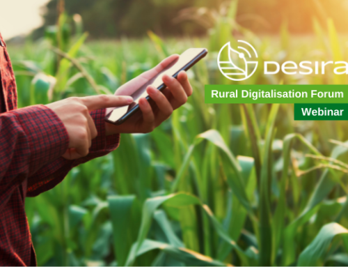 ARTICLE | How can we boost sustainable digitalisation in agriculture, forestry and rural areas?